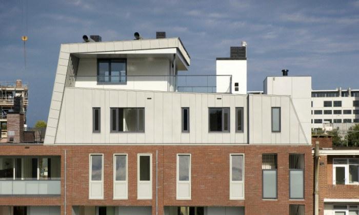 10 Appartementen Roermondsestraat Venlo
